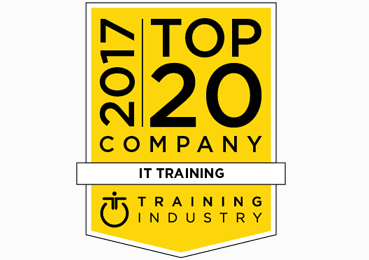 a8f5c3c40 Training Industry 2017 for the 8th consecutive year
